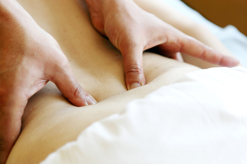 Sports massage reduces pain, speeds recovery…